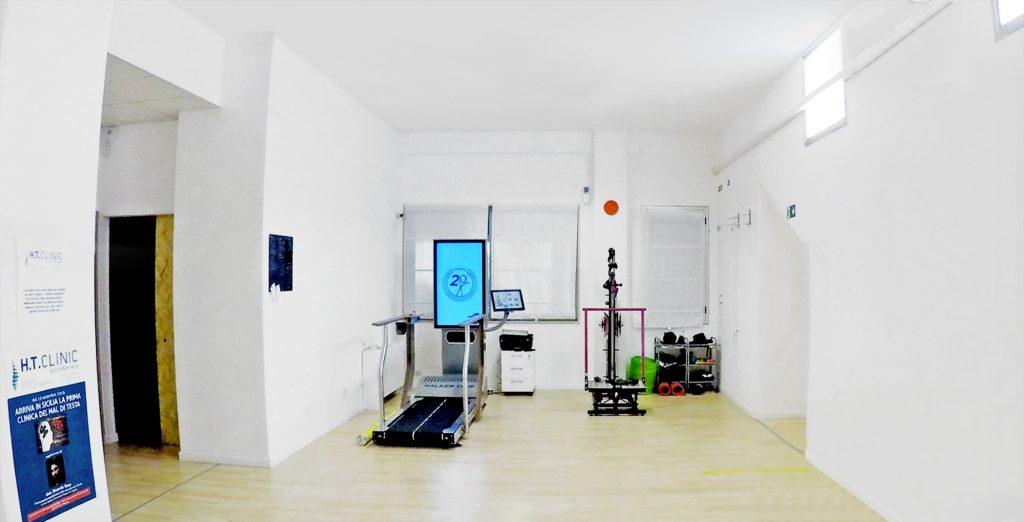 HT Clinic