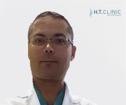 Albarkouni Arthur - Consulente,Specialista in Ortopedia e Traumatologia